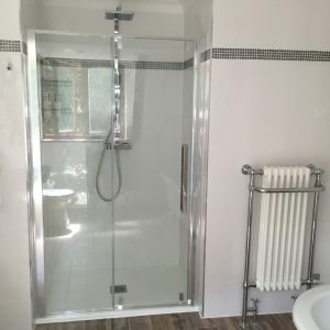 Bathroom after 6