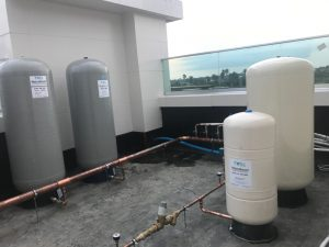 `Commercial plumbing by LHPS Ltd