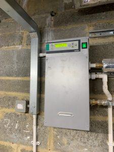 Commercial plumbing by LHPS Ltd